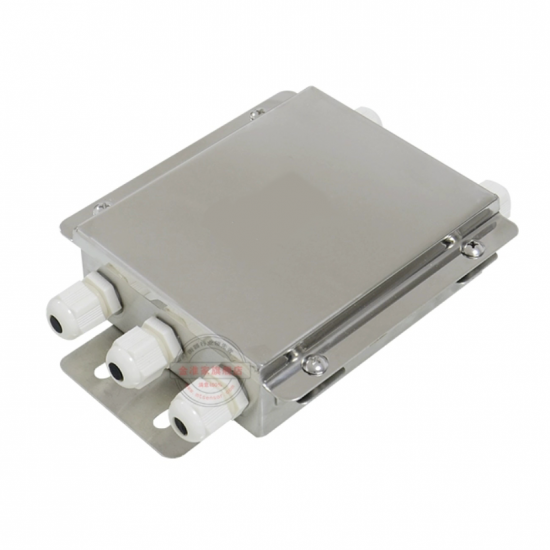 load cell summing junction box